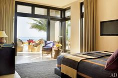 CHIC COASTAL LIVING: Happy Weekend: Los Cabos Beach House Tour