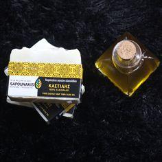 Σαπούνι ελαιολάδου 100% ελαιόλαδο (καστίλης) Pure Castile Soap, Olive Oil Soap, Soaps, Pure Products, Hand Soaps, Soap
