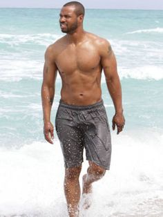 Hot Shirtless Male Celebrities