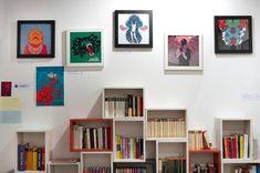 Art Vinyl Play & Display Record Frame White (1 Pack)   The Listening Post……