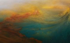 """crossconnectmag: """" Paintings by Samantha Keely Smith Samantha's websites: facebook / instagram / tumblr / twitter We're Unknown Editors. Check us out on facebook, instagram & twitter. """""""