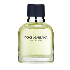 Perfume Dolce & Gabbana Pour Homme Edt 125ml #Compras #DutyFree Lançada em 1994, Dolce & Gabbana Pour Homme transmite a masculinidade, personalidade e distinção do homem. Unindo ironia e casualidade, seu frescor é dinâmico através das notas cítricas com um toque floral amadeirado. Indicado para homens exóticos e atraentes. Abre com notas de limão, sálvia, lavanda e tarragon, seguida por coentro, pimenta, gerânio e canela. Finaliza com madeira de sândalo, cedro, tonka bean e almíscar.