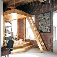 Space Saving Loft Bed pinvictor cruz ec on y | pinterest | lofts, bed plans and bedrooms