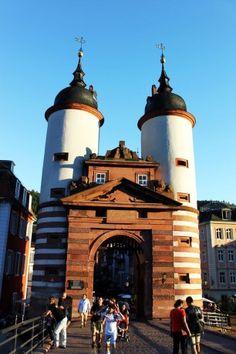 Heidelberg/Alemanha
