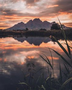 Gavin Pickford Captures Gorgeous Landscapes of The Western Cape Coast of Southern Africa #photography #instatravel #landscaping