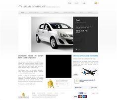 screenshot of agarcompany.com Website Analysis, Seo, Social Media, Social Networks, Social Media Tips