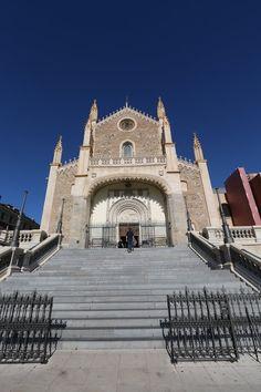 #madrid #hunterdouglas #archiprix
