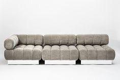 LUXURY SOFA | a design sofa for modern living room decor,  Tufted Sectional Seating  | www.bocadolobo.com/ #luxuryfurniture #designfurniture