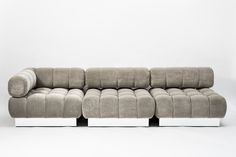LUXURY SOFA | a design sofa for modern living room decor,  Tufted Sectional Seating  | www.bocadolobo.com/ #luxuryfurniture #designfurniture