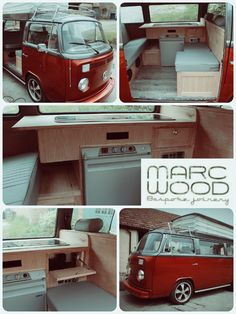 Custom eco camper van interiors in Somerset, we are happy to fit out your camper or create smaller pieces for self installation, reasonable rates, #reclaimed and FSC cert timbers, #furniture #solid #natural #wood #MarcWoodJoinery #camper #UK #handmade  #Etsy #bespoke #green #beach #style #VW #rustic #interiors #design #unique #artisan #eco-friendly #custom #made #ideas #cabinet #cupboard #shelves #storage  #industrial #home #farmhouse #shop #living #surf #outdoor #table Rustic Style, Rustic Design, Modern Rustic, Diy Rustic Decor, Cupboard Shelves, Somerset, Vw Camper, Van Conversion Project, Eco Friendly