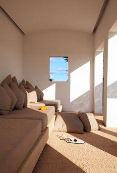 HOTELES. Relax y gastronomía en hotel Torralbenc (Menorca)