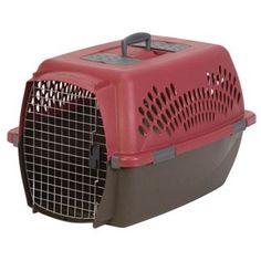 Aspen Pet 26-in. Pet Porter Kennel Carrier
