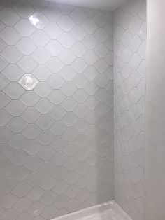 Master Bathroom Shower Daltile Grigio Perla Tile In X Layed - Daltile dayton ohio
