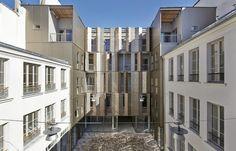 Edificio mejor restaurado - Estos son los nominados a los Oscar inmobiliarios - Libertad Digital