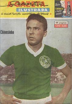 #Chinesinho, #Palmeiras, #1960