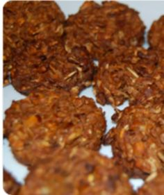Homemade horse treats - need to make these this week