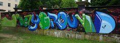 Playground, Graffiti, Night, Artwork, Atelier, Painting Art, Kunst, Children Playground, Work Of Art