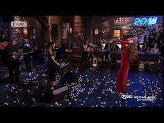 (93) Μελίνα Ασλανίδου - Ποτ πουρί - Χορευτικά [Παραμονή πρωτοχρονιάς] (Στην υγειά μας) {31/12/2017} - YouTube Greek Music, Wrestling, Concert, Singers, Youtube, Lucha Libre, Concerts, Singer, Youtubers