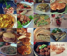 Antipasto, Easter Brunch, Breakfast Recipes, Picnic, Appetizers, Mexican, Cake, Ethnic Recipes, Mamma