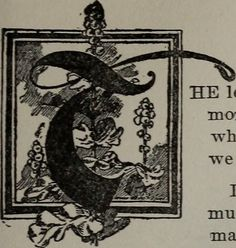 """Image from page 326 of """"""""Blasts"""" from The Ram's Horn"""" (1902) #initial_T #initial #T"""