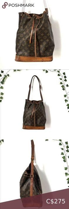 Check out this listing I just found on Poshmark: Louis Vuitton   Monogram Bucket Bag. #shopmycloset #poshmark #shopping #style #pinitforlater #Louis Vuitton #Handbags