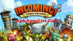 Incoming! Goblins Attack TD 1.1.4 Apk for Android Download