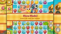 Farm Heroes Saga Advanced Tips and Tricks Guide. the best tips and tricks for the game Farm Heroes Saga. After reading these tips you'll konw your way in the game.   Read more: http://tipsandtricksfor.com/farm-heroes-saga-advanced-tips-tricks-guide.htm