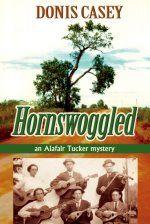 Book 2 in the Alafair Tucker Mystery Series