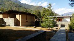 // Amankora Paro, Bhutan