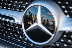 The city and the star: a love story. Trent Bona via Mercedes-Benz USA The city and the star: a love story. Trent Bona via Mercedes-Benz USA Mercedes G Wagon, Mercedes Maybach, Mercedes Benz Uk, Mercedes Concept, Mercedes Wallpaper, Carros Premium, Cars Uk, Best Luxury Cars, Cabriolet