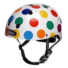 Child helmet - Nutcase 2012 Little Nutty Bike Street Helmet, $60