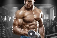 Forte ou Musculoso. Qual é a diferença? Músculos definidos me deixarão forte? Porque os homens mais fortes do mundo não são tão musculosos? Respostas: