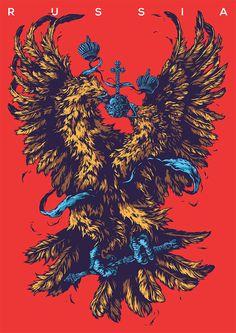 Иван Беликов забацал пару гербов