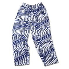 Men's Zubaz Los Angeles Dodgers Athletic Pants $20.00