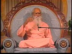 """""""Keep Your Peace"""" Q & A with Swami Satchidananda"""