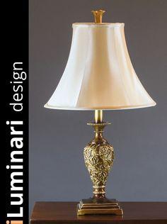 LAMPA STOŁOWA LAMPA NOCNA iluminari design (5504025231) - Allegro.pl - Więcej niż aukcje.