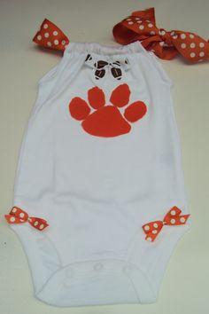 Toddler Girl's Baby Girl's onesie