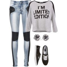 """""""Untitled #454"""" by niallerluv3r on Polyvore"""