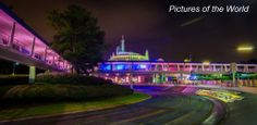 The Most Amazing Walt Disney World Photography? Here's Where to Find It!