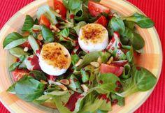 13+1 saláta vacsorára 300 kalóriából | NOSALTY