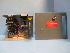 """Allen Bradley 2100 Centerline Size 2 Starter 30 Amp Breaker 12"""" MCC Bucket MCP. See more pictures details at http://ift.tt/29wmdyA"""