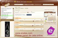 TRES DE 3000 2008 - 91.62 PUNTOS EN WWW.ECATAS.COM