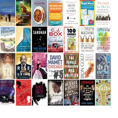 """Wednesday, March 7, 2018: The Chelmsford Public Library has 29 new bestsellers, four new movies, three new audiobooks, one new music CD, 11 new children's books, and 300 other new books.   The new titles this week include """"The Rock, the Road, and the Rabbi: My Journey into the Heart of Scriptural Faith and the Land Where It All Began,"""" """"Thor: Ragnarok,"""" and """"The Essential Instant Pot Cookbook: Fresh and Foolproof Recipes for the Electric Pressure Cooker."""""""