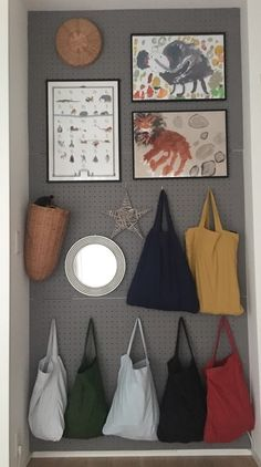 Ikea Shopping, Home Organization, Baby Room, Interior Architecture, Diy Projects, Simple, Wood, House, Home Decor