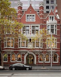 superfuture :: supernews :: melbourne: paul smith flagship store opening
