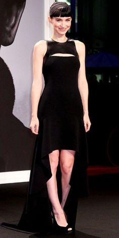 Rooney Mara in Michael Kors