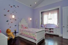 Country Kids Bedroom - Come find more on Zillow Digs!