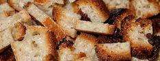 Astuce du jour : comment griller du pain au four ?