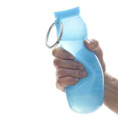 100 Cool Water Bottles - From Smartphone Slotted Bottles to Scrunchable Water Bottles (TOPLIST)