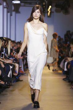 John Galliano Ready To Wear Spring Summer 2016 Paris